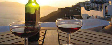 Greek Wine List
