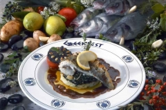 Lavraki Striped Bass